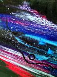 Электрические сны (масло/холст) 80х60 см, фото №8