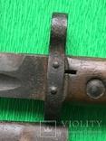 Штык нож Чехия photo 4