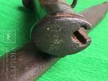Штык нож Чехия photo 5