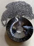 Большрй красивый кулон 53 грамма, фото №2