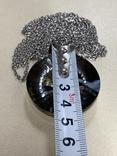 Большрй красивый кулон 53 грамма, фото №3