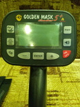 Golden Mask 5+ photo 5
