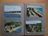 Два альбома с открытками 250 шт photo 5
