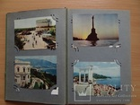 Два альбома с открытками 250 шт photo 6