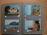 Два альбома с открытками 250 шт photo 8