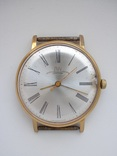 Часы Луч в позолоте AU20 photo 1
