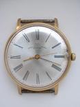 Часы Луч в позолоте AU20 photo 2