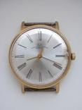 Часы Луч в позолоте AU20 photo 3