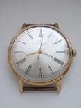 Часы Луч в позолоте AU20 photo 4