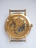 Часы Луч в позолоте AU20 photo 8