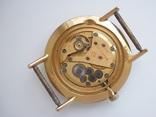 Часы Луч в позолоте AU20 photo 9