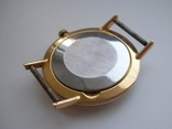 Часы Луч в позолоте AU20 photo 11