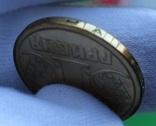 1 гривна 1996 гурт 1995 photo 11
