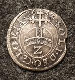 1/2 батцена 1632 Бавария (2 крейцера) photo 1