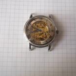 Часы Continent, автоподзавод, мех. ETA. Стопсекунда. Рабочие. photo 2