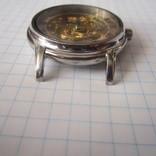 Часы Continent, автоподзавод, мех. ETA. Стопсекунда. Рабочие. photo 4