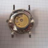 Часы Continent, автоподзавод, мех. ETA. Стопсекунда. Рабочие. photo 7