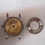 Часы Continent, автоподзавод, мех. ETA. Стопсекунда. Рабочие. photo 8