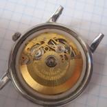 Часы Continent, автоподзавод, мех. ETA. Стопсекунда. Рабочие. photo 9