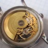Часы Continent, автоподзавод, мех. ETA. Стопсекунда. Рабочие. photo 10