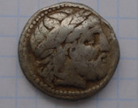 Тетрадрахма подражание монете Филиппа II Македонского photo 1