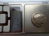 Тетрадрахма подражание монете Филиппа II Македонского photo 4