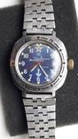 Часы Командирские СССР photo 3