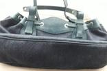 """Кожаная сумка от ТМ """"Trussardi"""", фото №4"""