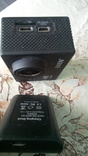 Экшн камера экен H9R 4k wifi photo 2