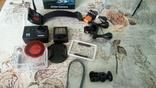 Экшн камера экен H9R 4k wifi photo 7