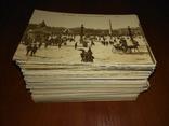 Коллекция открыток 230шт всей Европы от 1900-1930гг.