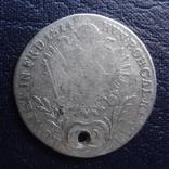 20 крейцеров 1814  Австро-Венгрия серебро     (Я.7.4)~, фото №2