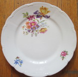 Немецкие тарелки., фото №4