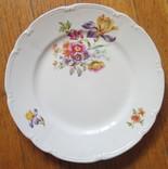 Немецкие тарелки., фото №6