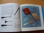 Alte Medizinische Instrumente. Старые медицинские инструменты., фото №9