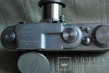 Фотоаппарат ФЭД-НКВД УССР, № 7602, зелёные шторки, из первых! photo 8