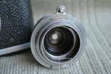 Фотоаппарат ФЭД-НКВД УССР, № 7602, зелёные шторки, из первых! photo 12