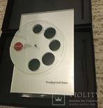 Фирменная оригинальная подставка для набора всех жетонов банка ПУМБ, фото №2
