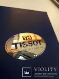 Новый Tissot seastar 2 T55.0.483.21, фото №8