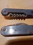 Складные вилка ложка и ножик photo 3