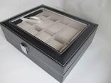 Шкатулка для хранения часов Craft 10PU фото 2
