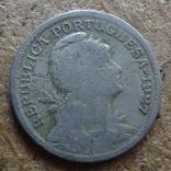 50 центавос 1927 Португалия  (П.10.9)~, фото №2