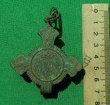 Наперсный крест для духовенства В память Крымской войны 1853-1856 гг., фото №10