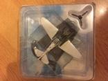 ЛаГГ-3 Легендарные самолеты, фото №3
