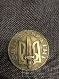 Знак легіону Сушка ( Військові Відділи Націоналістів) photo 1