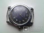 Часы немецкие трофейные Trabant, фото №3