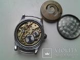 Часы немецкие трофейные Trabant, фото №7
