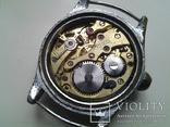 Часы немецкие трофейные Trabant, фото №9