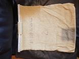 Инкасаторский мешок Вабанка фото 4