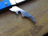 Складной нож СССР, фото №4
